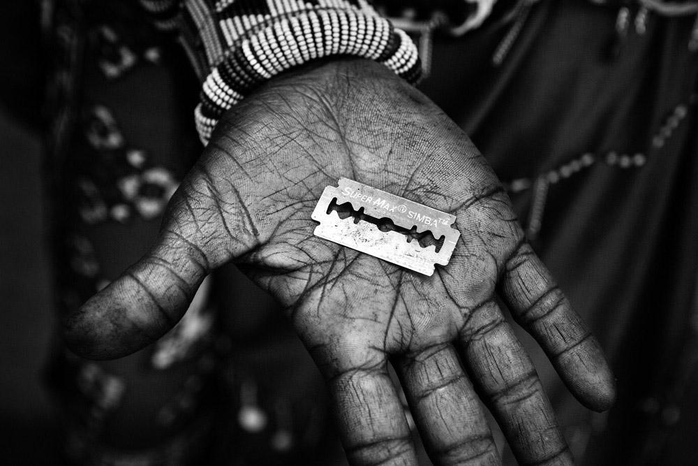 © Мери Коутаниеми, Фотограф года — Редакционный — Золото, Фотоконкурс One Eyeland Photography Awards