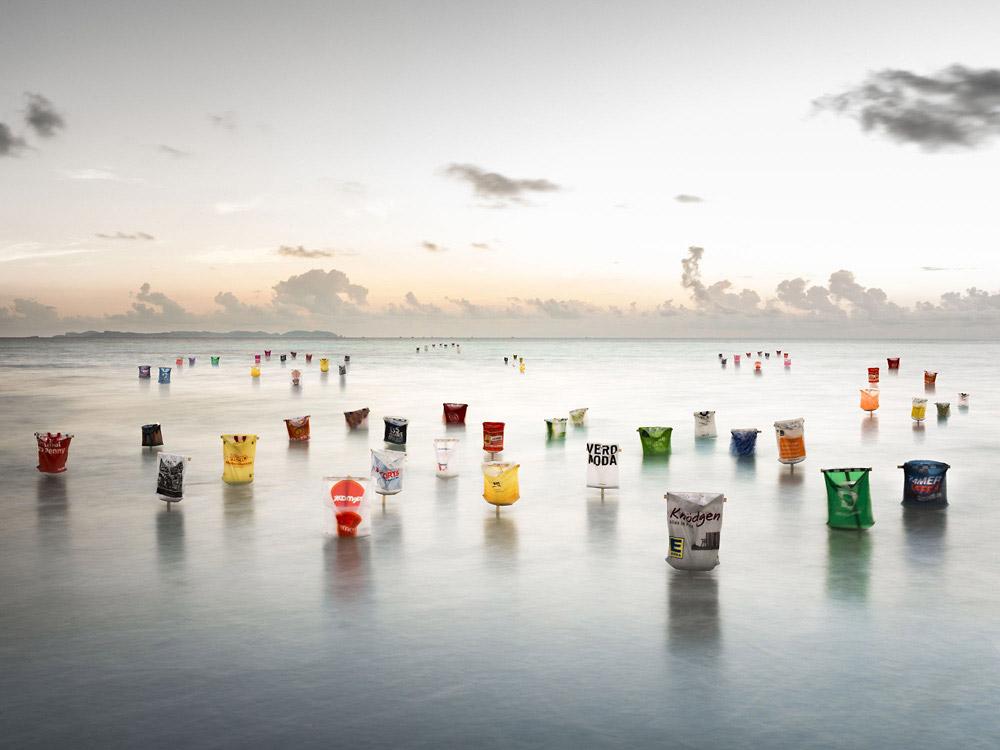 © Дирк Крюэль, Фотограф года — Художественная фотография — Серебро, Фотоконкурс One Eyeland Photography Awards