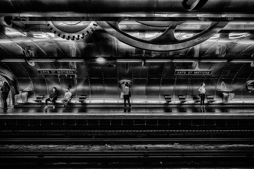 © Ясухиро Сакуда, Фотограф года — Архитектура — Золото, Фотоконкурс One Eyeland Photography Awards