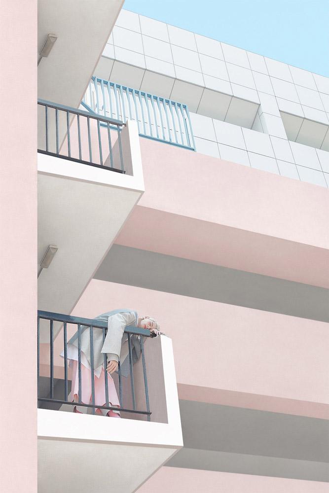 © Чункин Тонг, Фотограф года — Художественная фотография — Золото, Фотоконкурс One Eyeland Photography Awards
