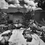 «Жить для смерти», © Ален Шредер / Alain Schroeder, Брюссель, Бельгия, Первое место в категории «Люди», Фотоконкурс «Одна жизнь» — One Life Awards