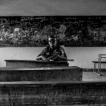 «Обучение в лагере беженцев, Дадааб, Кения», © Эдуардо Лопес Морено / Eduardo Lopez Moreno, Найроби, Кения, Победитель раннего срока в категории «Люди», Фотоконкурс «Одна жизнь» — One Life Awards
