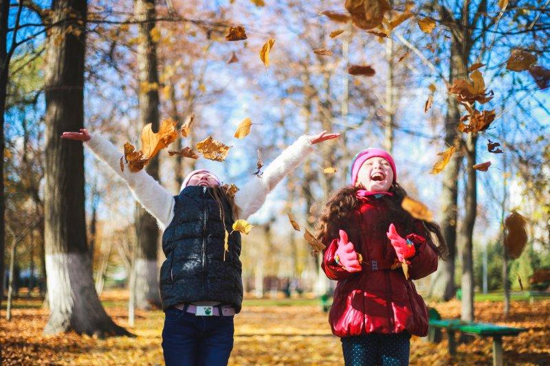 Счастье есть, © Светлана Матухно, Медынь, Фотоконкурс «Осень в городе»