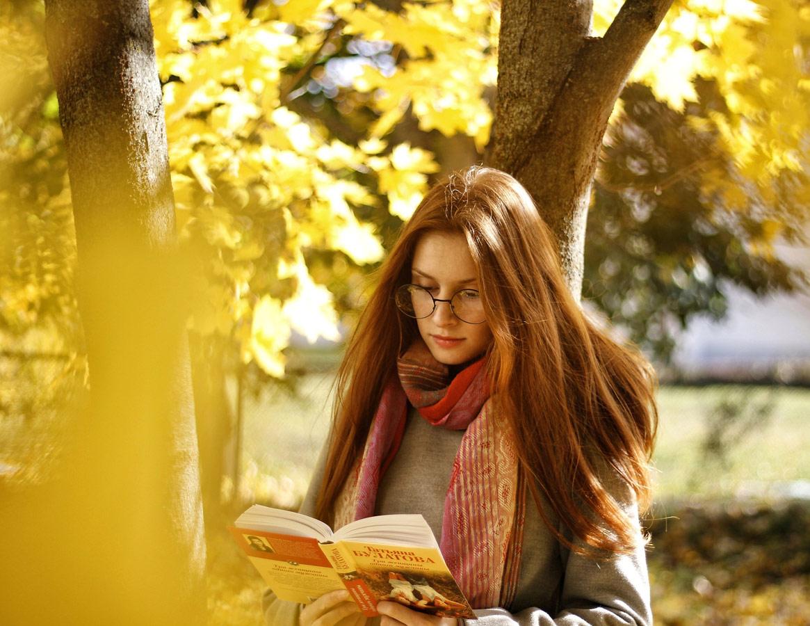 Время для уединения, © Татьяна Саматыя, Фотоконкурс «Осенний портрет»