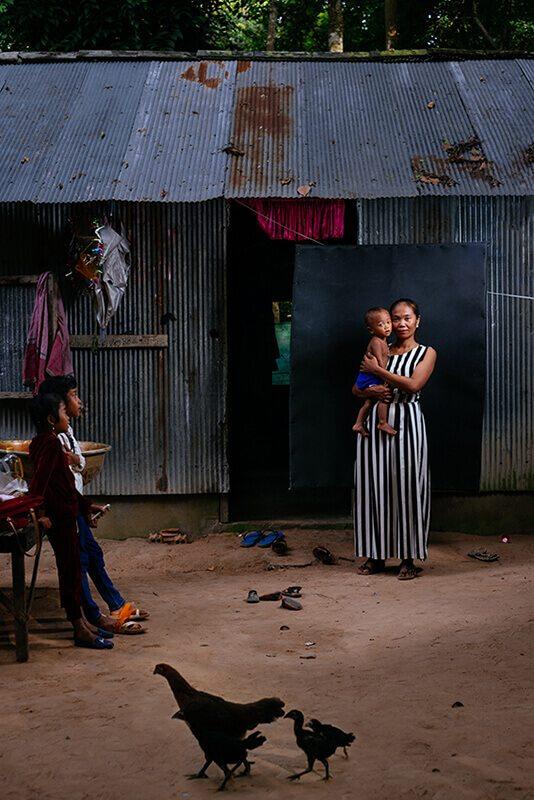 © Дуг Шобрук, Фотоконкурс «Открытый вызов» от Life Framer