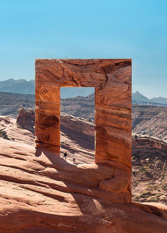 © Андрин Винтелер, Фотоконкурс «Открытый вызов» от Life Framer