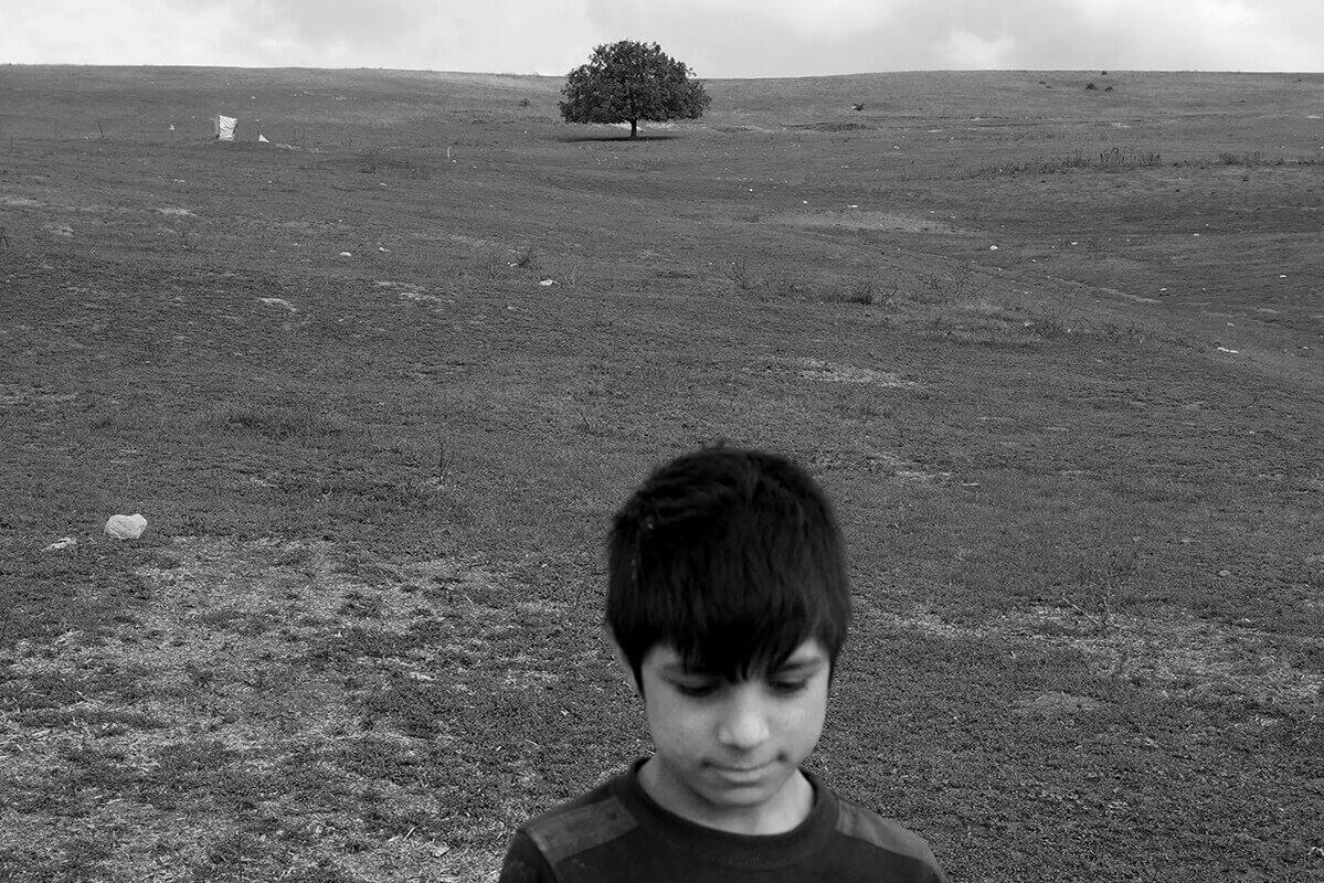 © Ирис Туса, Фотоконкурс «Открытый вызов» от Life Framer