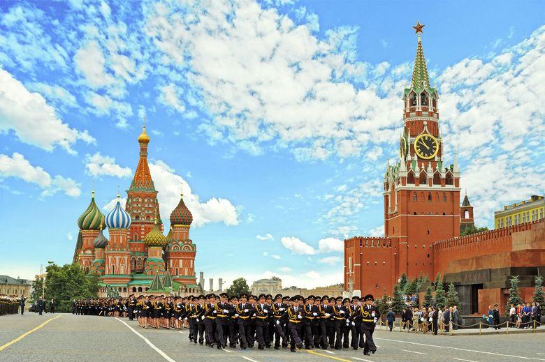 Фотоконкурс МВД России «Открытый взгляд»