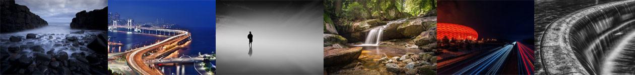 Фотоконкурс «Длинные выдержки» от Our World In Focus