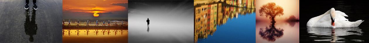 Фотоконкурс «Отражения» от Our World In Focus