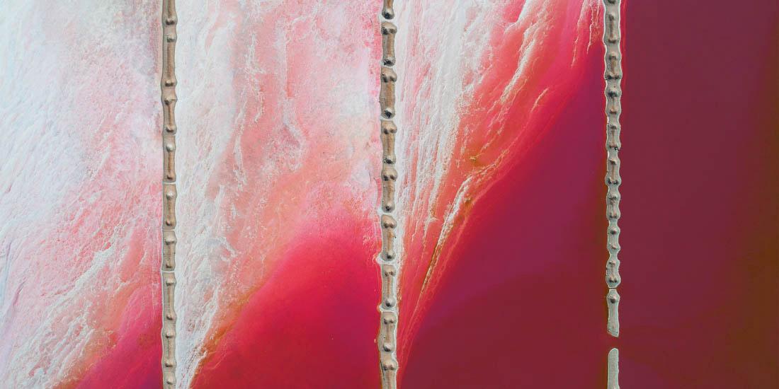 © Кевин Краутгартнер, Аэрофотоснимок с наибольшим количеством баллов (общий результат), Конкурс панорамной фотографии EPSON Pano Awards