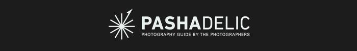 Фотоконкурс PASHADELIC