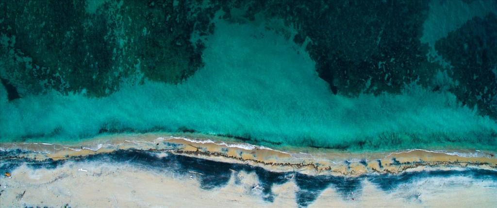 Море даёт, море берёт, © Алессандро Фараон, Победители прошедшего фотоконкурса «Узоры» от Photographic Angle