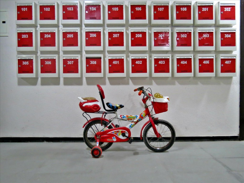 Привет, письма!, © Сатья Нараянан Р., Победители прошедшего фотоконкурса «Узоры» от Photographic Angle