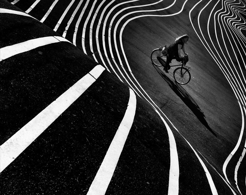 Линии, © Тони Селен, Победители прошедшего фотоконкурса «Узоры» от Photographic Angle