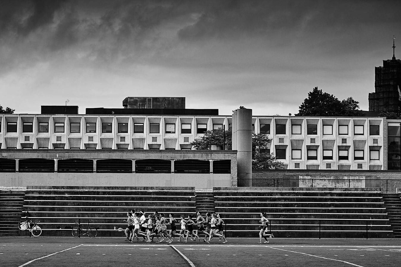 «Пробежка NRC speed для Nike», © Джош Кэмпбелл / Josh Campbell, Андовер, США, Финалист в категории «Фитнес» – профессионал, Фотоконкурс «Адреналин» — Спортивная и экшн-фотография