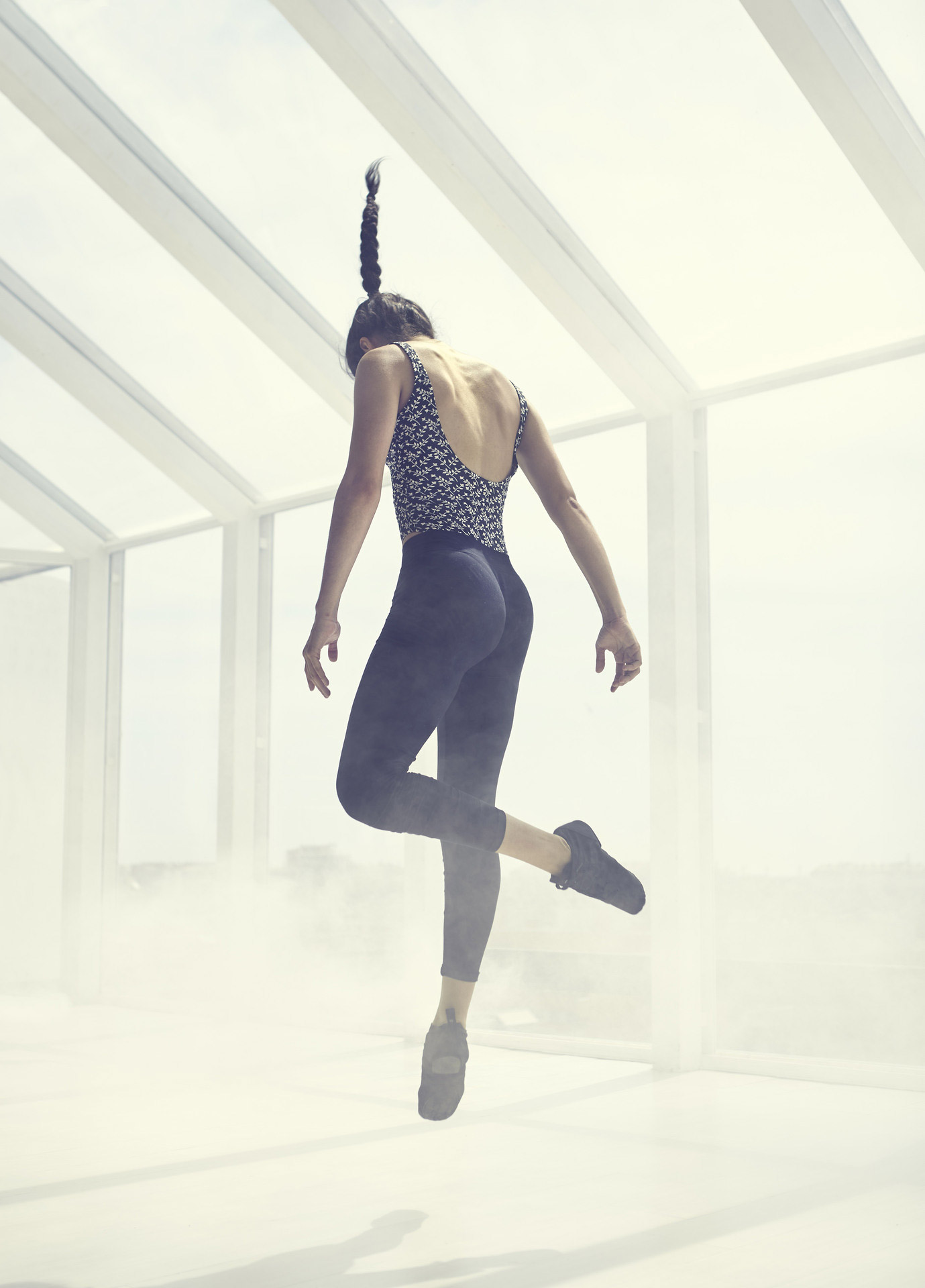 «Без названия», © Гартцен Мартинес / Gartzen Martinez, Барселона, Испания, Финалист в категории «Фитнес» – любитель, Фотоконкурс «Адреналин» — Спортивная и экшн-фотография
