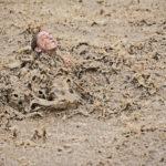 «Забег на выживание», © Гэри Ланд / Gary Land, Куинси, США, Первое место в категории «Спорт» – профессионал, Гран-при конкурса, Фотоконкурс «Адреналин» — Спортивная и экшн-фотография