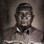 Исчезающие голоса, © Пол Адамс / © Джордан Лейтон, Линдон, Юта, США, Победитель категории «Портреты», Фотоконкурс PDN Curator Awards
