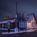 Полуночная путаница, © Тод Капке, Денвер, Колорадо, США, Победитель категории «Городские сцены», Фотоконкурс PDN Curator Awards