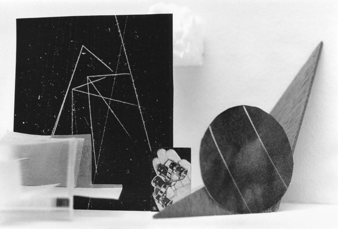 Фотографические объекты без названия, © Джеймс Ридер, Бруклин, США, Победитель категории «Натюрморты», Фотоконкурс PDN Curator Awards