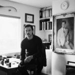 Мило Вентимилья, © Теренс Патрик, Южная Пасадена, США, Профессионал: Коммерческая / Редакционная, Конкурс портретной фотографии «Лица»