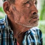 Глобальная проверка зрения центра Moran, 2016, © Майкл Шонфельд, Солт-Лейк-Сити, США, Профессионал: Коммерческая / Редакционная, Конкурс портретной фотографии «Лица»