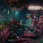 Грузовики Dekotora, © Тодд Антони, Лондон, Великобритания, Финалист категории «Профессионал: Персональная работа», Конкурс портретной фотографии «Лица»