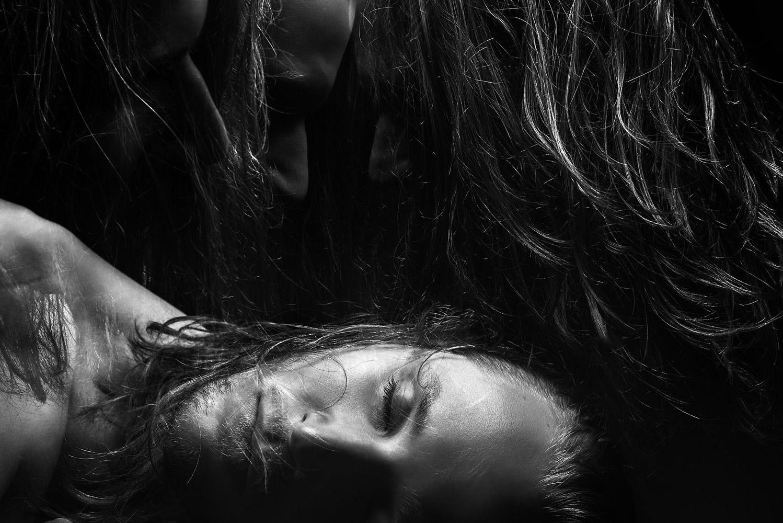 Спящее сознание, © Себастьян Петровски, Лондон, Великобритания, Финалист категории «Профессионал: Автопортреты», Конкурс портретной фотографии «Лица»