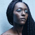 Мода Жакаре, © Джефф Леви, Бруклин, Нью-Йорк, США, Финалист категории «Любитель: Коммерческая / Редакционная», Конкурс портретной фотографии «Лица»