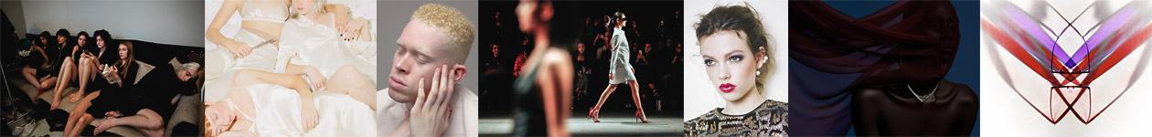 «Взгляд» — фотоконкурс на тему «Мода» — The Look