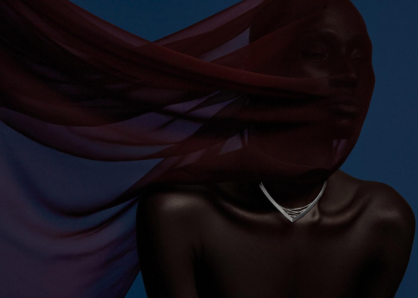 «Без названия», © Рикардо Ривера / Ricardo Rivera, Бруклин, США, Первое место в категории «Реклама», Гран-при конкурса, «Взгляд» — фотоконкурс на тему «Мода» | PDN The Look