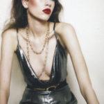 «Красный глянец», © Лаура Окита / Laura Okita, Бруклин, Первое место в категории «Красота», «Взгляд» — фотоконкурс на тему «Мода» | PDN The Look