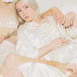 «Натяжение», © Джесс Фарран / Jess Farran, Траверс Сити, Мичиган, США, Первое место в категории «Дебют», «Взгляд» — фотоконкурс на тему «Мода» | PDN The Look