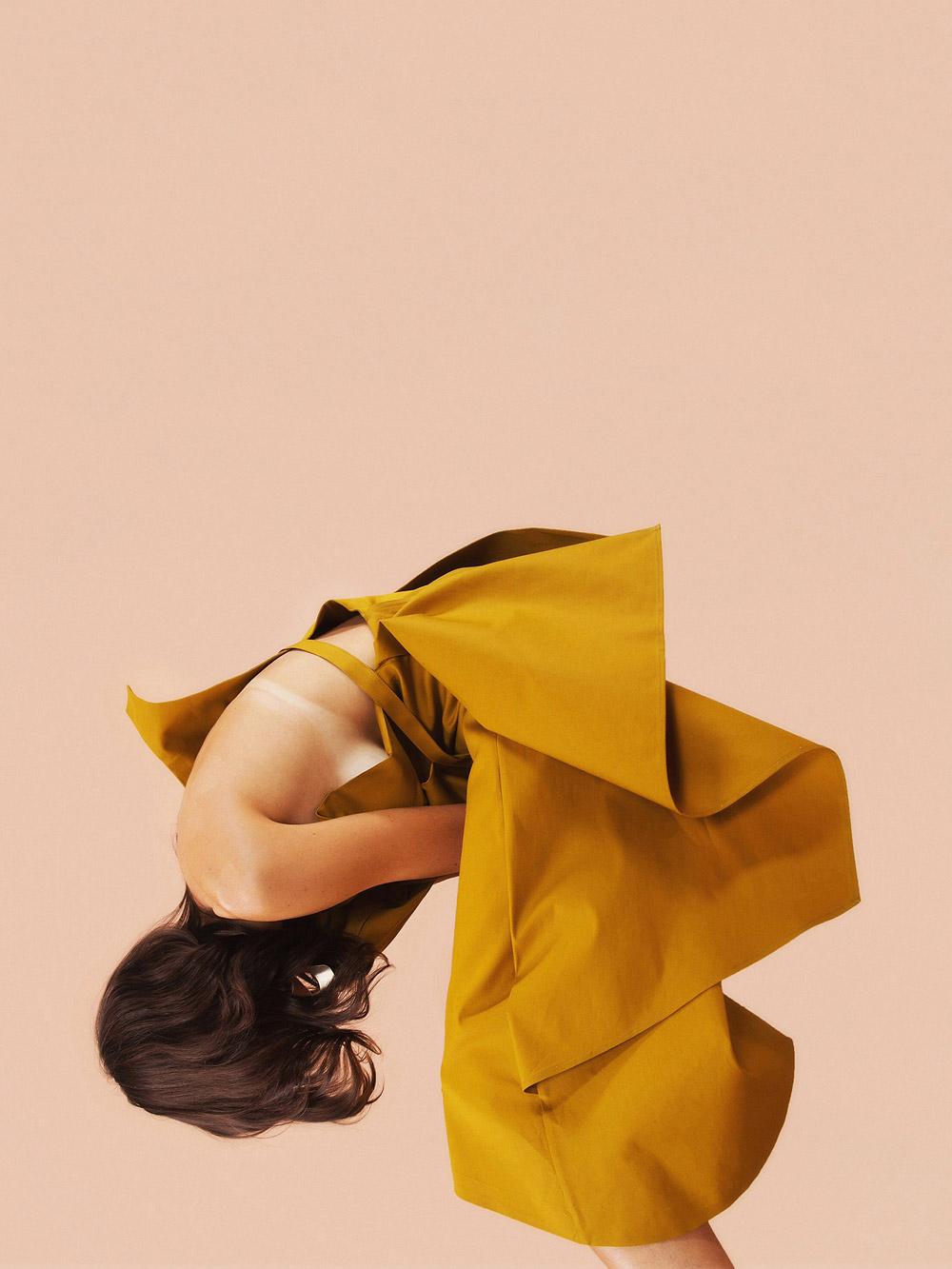 «Быть или не быть», © Нима Чайчи / Nima Chaichi, Нью-Йорк, США, Первое место в категории «Редакционная / Знаменитости», «Взгляд» — фотоконкурс на тему «Мода» | PDN The Look