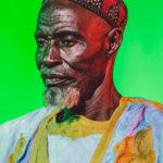 «Без названия», © Мамади Думбуйя / Mamadi Doumbouya, Нью-Йорк, США, Почётный отзыв категории «Мода и портрет», Конкурс студенческой фотографии
