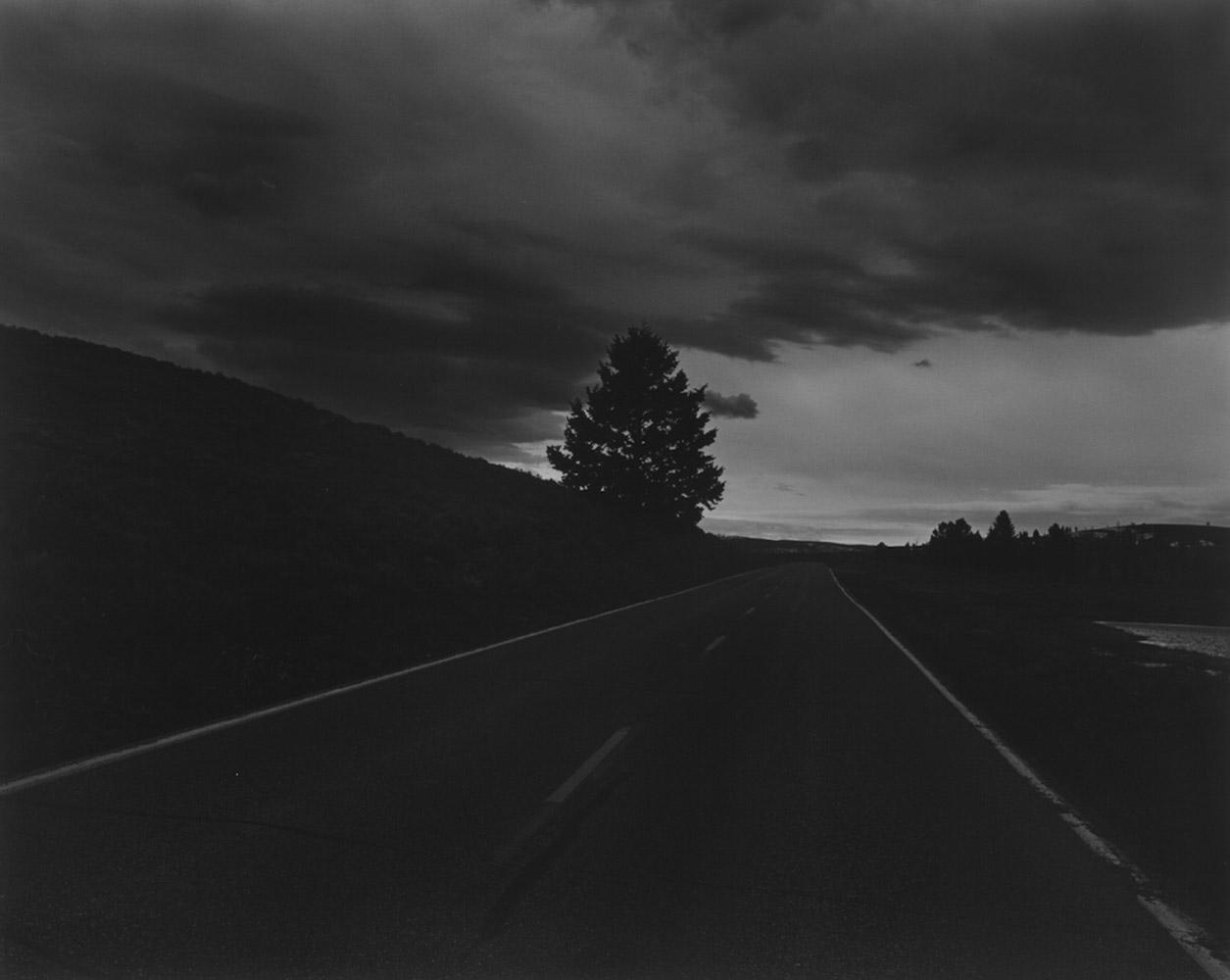 «В одиночестве, в тишине», © Оливия Фернандес / Olivia Fernandez, Бруклин, США, Гран-при категории «Путешествие / Пейзаж», Конкурс студенческой фотографии