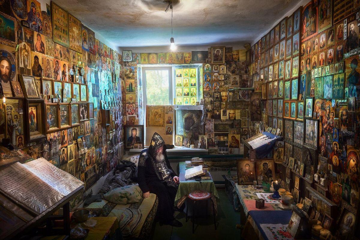 Андрей Смольников, Россия