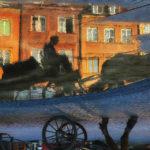 Причудливая архитектура, © Александр Ротнер, Норуолк, Коннектикут, США, Финалист категории «Архитектура» : Любитель, Конкурс фотографии «Перспективы» — Perspectives PhotoPlus Expo