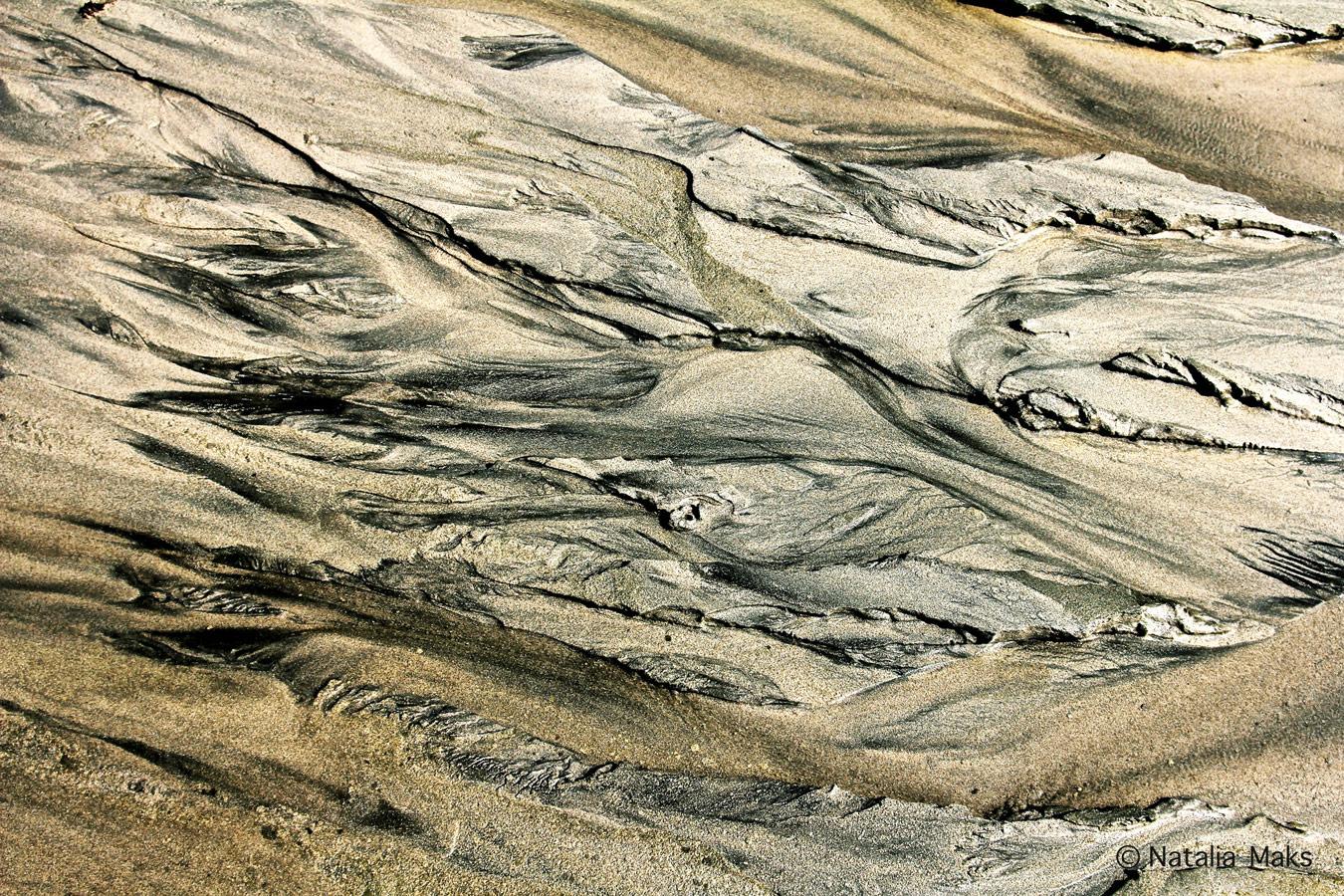 Текстура земли, © Наталия Макс, Форт-Ли, Нью-Джерси, США, Финалист категории «Пейзажи» : Любитель, Конкурс фотографии «Перспективы» — Perspectives PhotoPlus Expo