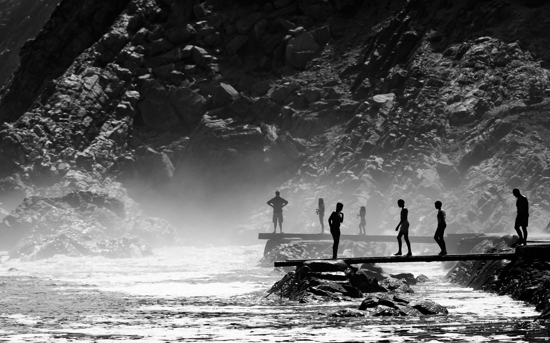 Без названия, © Шон Бейкер, Клоф, Ква-Зулу Натал, Южная Африка, Финалист категории «Пейзажи» : Профессионал, Конкурс фотографии «Перспективы» — Perspectives PhotoPlus Expo