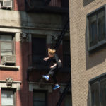 Разные сцены из Нью-Йорка, © Дэвид Макглинн, Нью-Йорк, США, Финалист категории «Уличная фотография» : Профессионал, Конкурс фотографии «Перспективы» — Perspectives PhotoPlus Expo