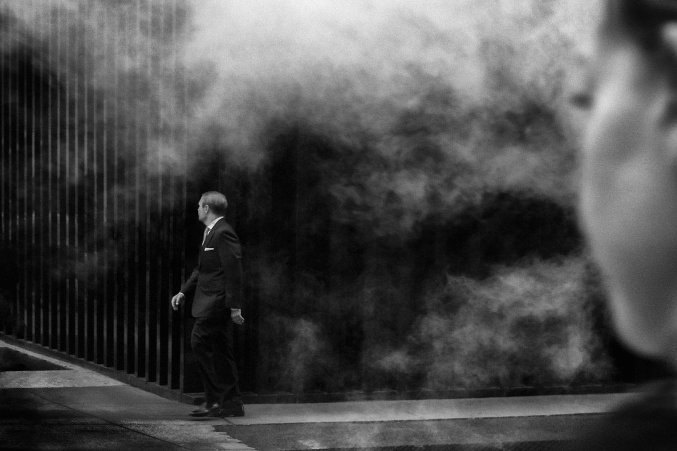 Паровые системы, © Мелисса Брейер, Бруклин, Первое место в категории «Уличная фотография» : Любитель, Гран-при конкурса, Конкурс фотографии «Перспективы» — Perspectives PhotoPlus Expo
