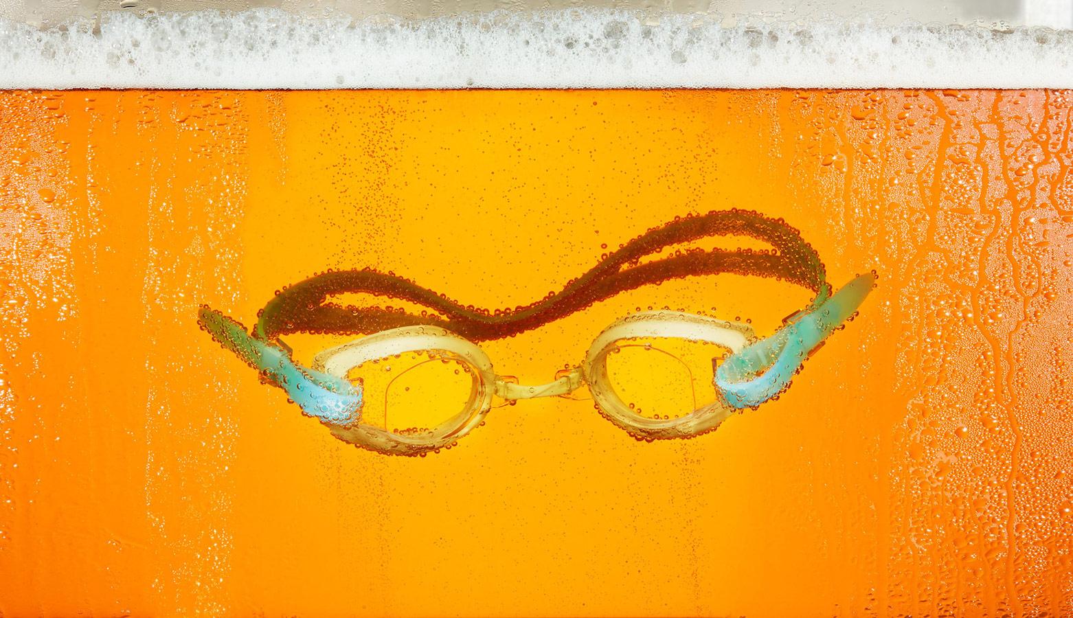 Пьяные, © Джесс Куглер, Денвер, США, Финалист категории «Фуд-фотография» : Профессионал, Конкурс фотографии «Перспективы» — Perspectives PhotoPlus Expo
