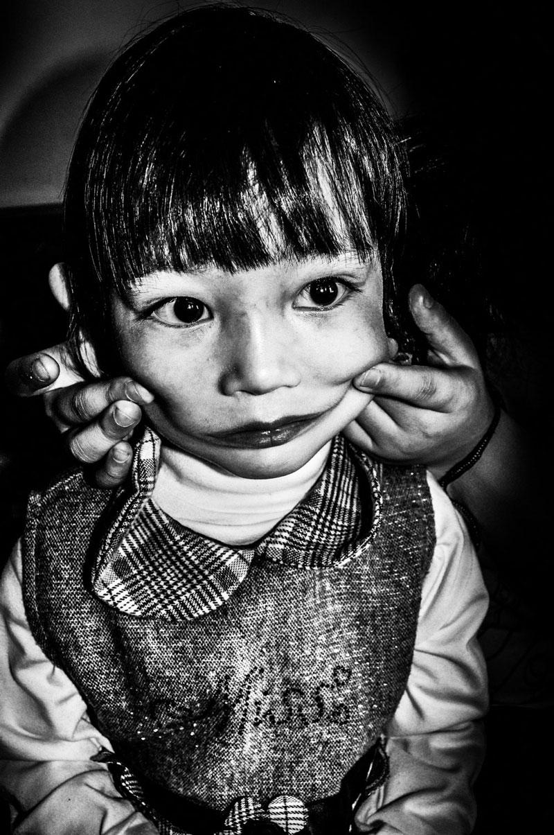 Святые, © Панос Кефалос, Победитель премии «Новое поколение», Грант для фотографов PHmuseum