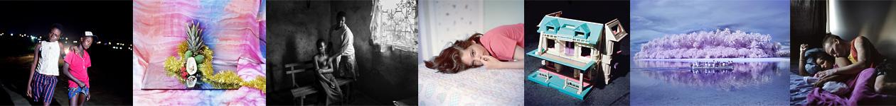 Грант для женщин-фотографов PHmuseum