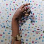 Бабочки — знак хорошей вещи, © Улла Девентер, Лауреат международного фестиваля Organ Vida 2018 года, Грант для женщин-фотографов PHmuseum