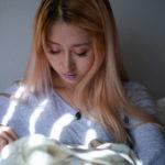 Луна, ты станешь мамой, © Ивонн Гарсия, Номинация «Фотоистория с текстом», Конкурс фоторепортажей CINE-BOOKS