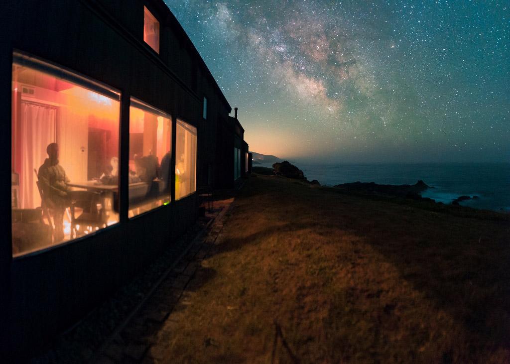 Кондоминиум Billionstars, США, © Шринивасан Маниваннан, Финалист категории «В городе», Фотоконкурс «Ночной пейзаж» — Photo Nightscape Awards