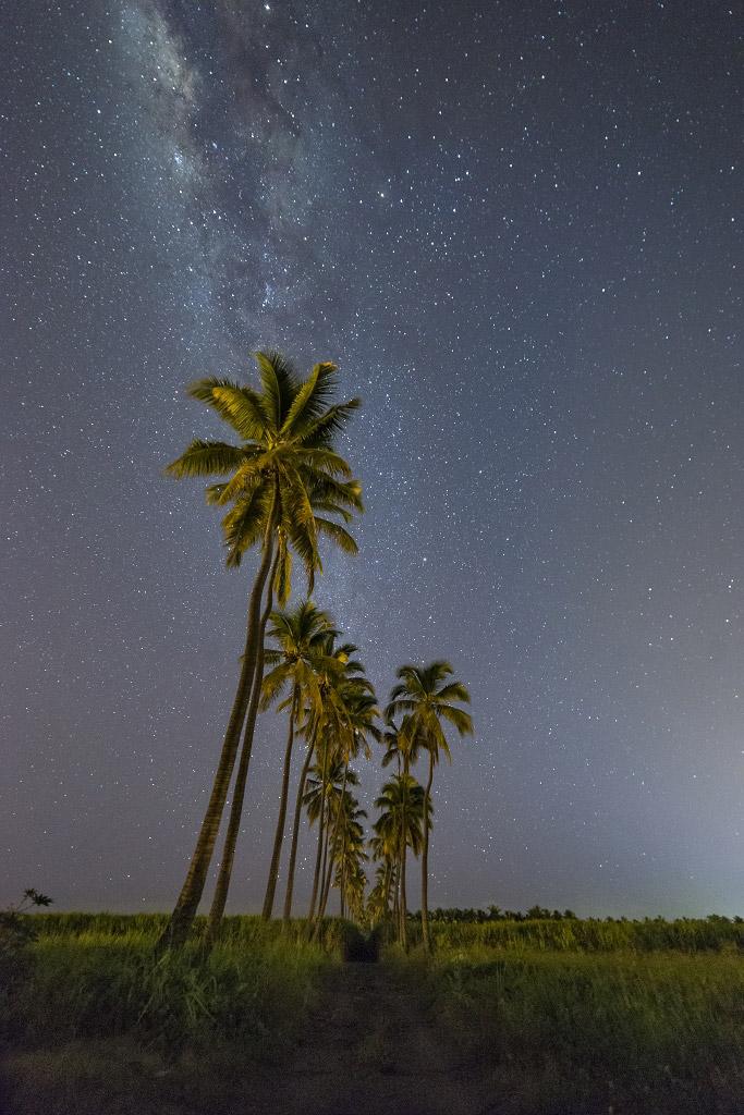 На пути к звездам, Франция, © Элис Фок-Хэнг, 2 место в категории «Молодёжная», Фотоконкурс «Ночной пейзаж» — Photo Nightscape Awards